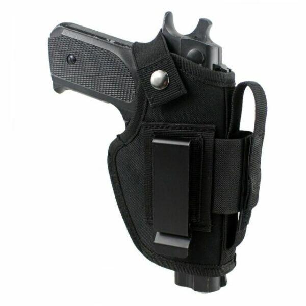 Gun hip holster For Glock 29,30,36 With Laser