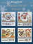 Stoney-Creek-Collection-Counted-Cross-Stitch-Patterns-Books-Leaflets-YOU-CHOOSE thumbnail 239