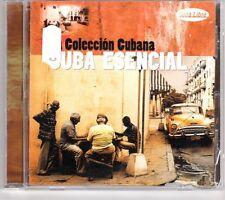 (GM375) Cuba Esencial La Coleccion Cubana - 2000 CD