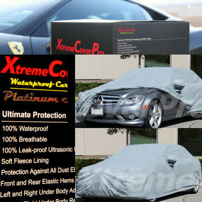 AUDI R8 2008-2015 CAR COVER 100/% Waterproof 100/% Breathable