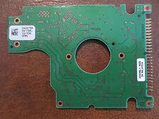 """Hitachi HTS541060G9AT00 0A25383 MLC:DA1230 (0A26798 DA1188_) 2.5""""  ATA/IDE PCB"""