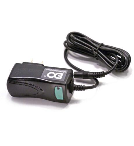 AC wall charger power adapter for Nextar GPS X3 M3 W3 Q3 HGPS35 X-4B Sat Nav