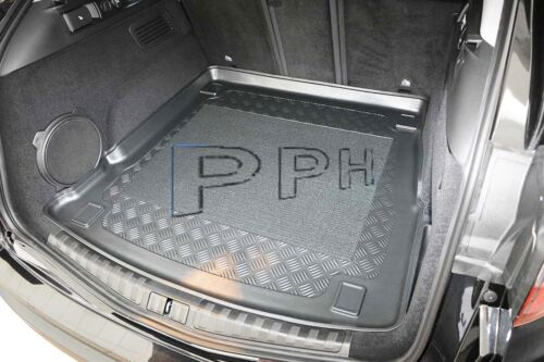 Alfombrilla de Tina Alfa Romeo Stelvio 949 protect maletero tapis coffre vasca as