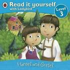 Hansel and Gretel by Penguin Books Ltd (Paperback, 2011)