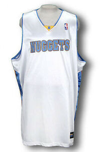 7bb30230a7f Image is loading Adidas-NBA-Men-039-s-Denver-Nuggets-Blank-