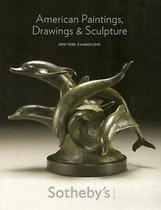 Sothebys-American-Paintings-Post-Auction-Catalog-3-Mar-2010