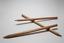 crayon-a-papier-HB-en-bois-de-cedre-non-verni-Lot-de-3-Ideal-pour-les-enfants miniature 1
