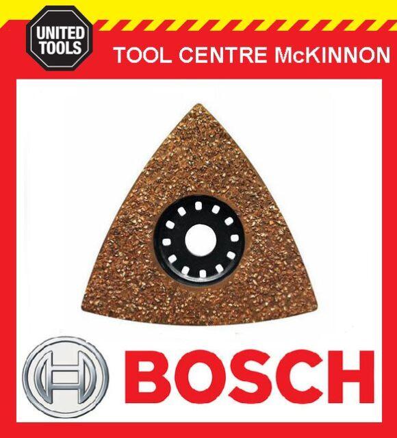BOSCH AVZ 78 RT HM-RIFF Carbide-RIFF sanding plate  BOSCH 2609256953  OIS