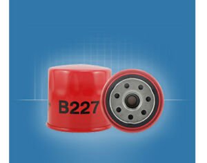 Full-Flow-Spin-on-Oil-Filter-Baldwin-B227-see-below-for-models