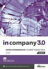 Upper-Intermediate: in company 3.0. Student's Book with Webcode von Mark Powell und John Allison (2014, Set mit diversen Artikeln)
