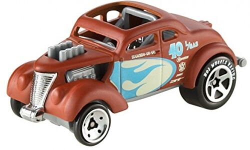 Hot Wheels 9-Car Gift Pack Collection Styles May Vary