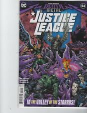 Justice League #1-49Select Main /& Variants CoversDC ComicsNM 2018-2020