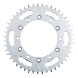 Primary-Drive-Rear-Steel-Sprocket-47-Tooth-for-Honda-XR600R-1985-1987