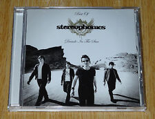 Stereophonics – Grestest Hits / Best Of (Decade In The Sun) CD neu
