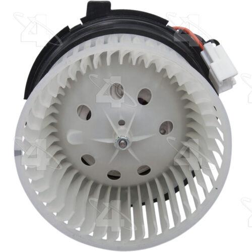 HVAC Blower Motor 4 Seasons 75856