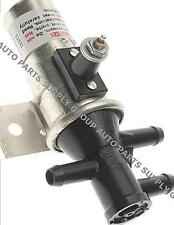 NEW Universal Dual Fuel Gas Tank Switch Over Valve Selector Dual 3 Port 12 Volt