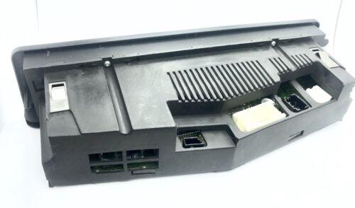 6902440 BMW 3 Series Genuine Digital Climate Heather Control Panel