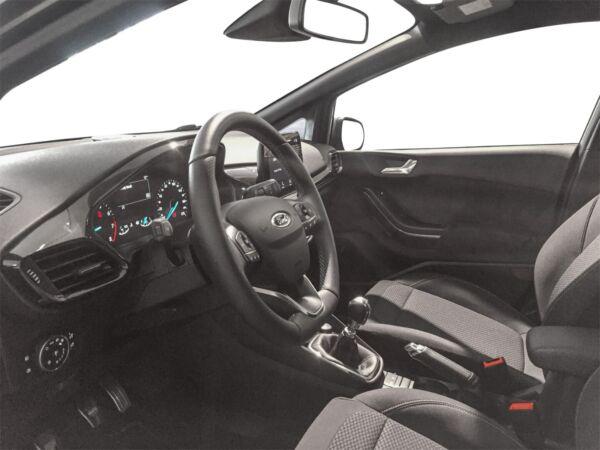 Ford Fiesta 1,0 SCTi 100 ST-Line - billede 5