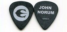 EUROPE 2015 Kings Tour Guitar Pick!!! JOHN NORUM custom concert stage Pick #1