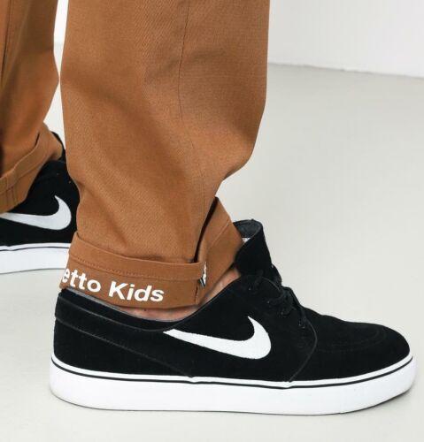 Broeken 34 Stretch Street Dgk In Skateboards Dark 6160793342337 Khaki Pant Chino awHqRnq1O