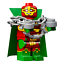 miniatura 18 - LEGO DC SUPER HEROES SERIE MINIFIGURES 71026 BATMAN miracolo SUPERMAN Bat-Mite