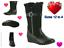 Rachel Shoes Black Fashion Straps Zipper Romina Girls//Toddler Boots Size 12 to 4