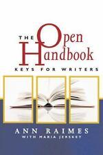 The Open Handbook