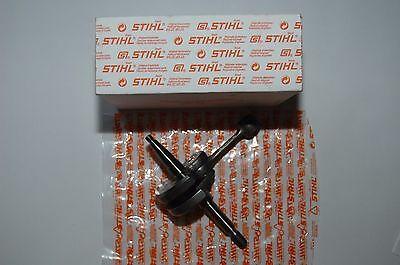 NEU Original Stihl FC 55 FS 38 45 46 55 HL 45 KM 55  Gaszug 4140 180 1105