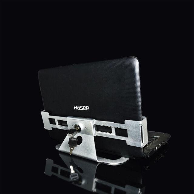 4 Digit//2 Keys Password Computer Security Lock Anti-theft For Notebook Laptop mk