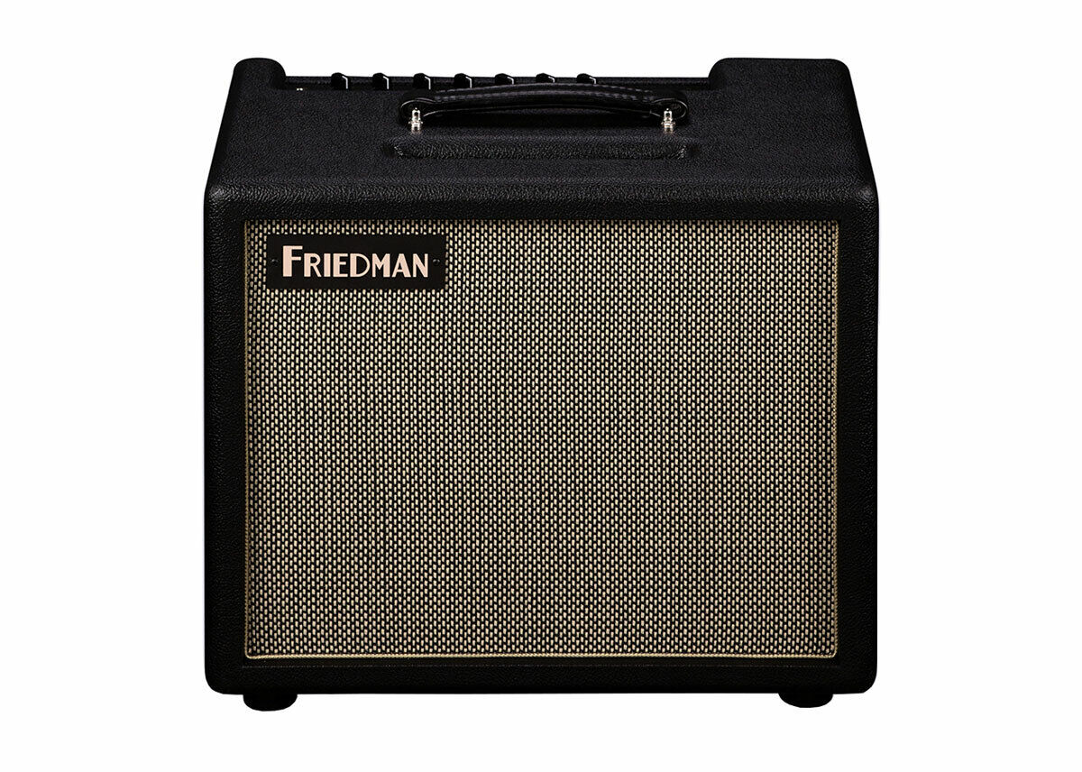 Friedman Amplification Jerry Cantrell 20W Combo Series. Buy it now for 1442.02
