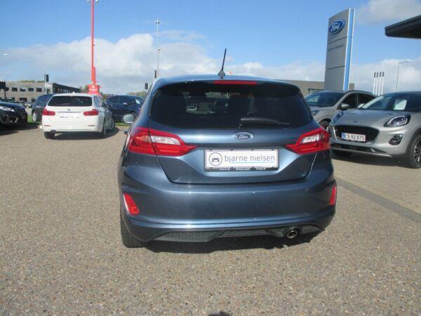 Ford Fiesta 1,0 EcoBoost ST-Line - billede 2