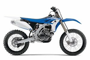 yamaha yz250f 2009 full service repair shop manual on cd ebay rh ebay com 2009 yamaha yz250 service manual 2009 yamaha yz250f owners manual