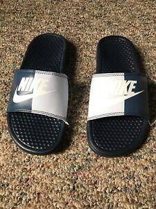 NIKE Women Slide Sandals Size 7   eBay