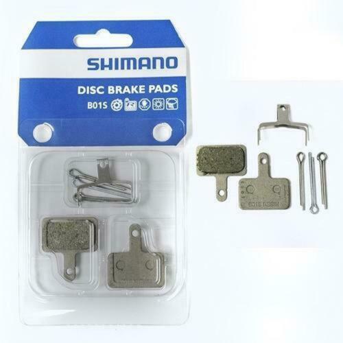Disque de frein Shimano B01S résine Pads Acera Alivio Deore Deore LX />/> 2 Paire /</<