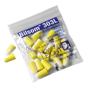 Humor Fritzmann 10 Paar Bilsom 303l Ohrstöpsel 20 Tüten Propfen Gehörschutz Hörschutz Atem-, Augen- & Gehörschutz
