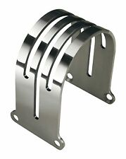 Ultima Slotted Style Fork Brace, Chrome Plated
