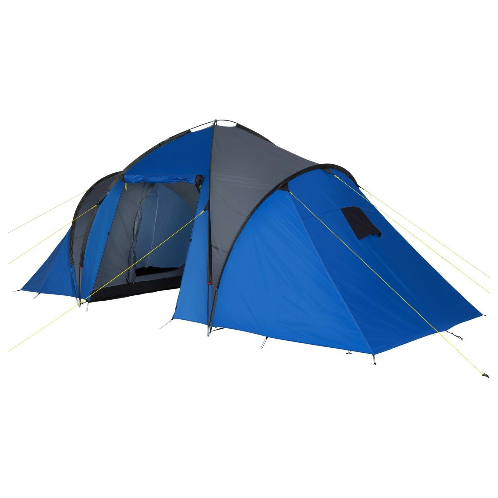 McKinley Camping Tent Family 6 Person Tent Family tent