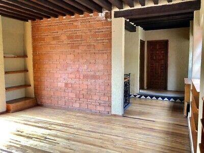 Linda casa en renta con uso de suelo,  Tlalpan cerca de Periférico.
