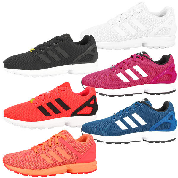 Adidas zx flux K CHAUSSURES ORIGINALS baskets torsion zx750 630 700 850 marathon