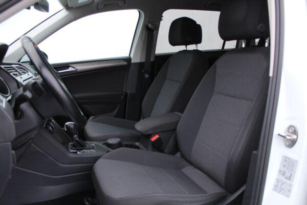VW Tiguan Allspace 1,4 TSi 150 Comfortline DSG - billede 4
