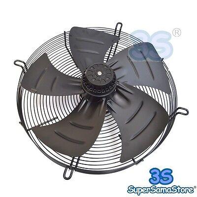 3s Axialventilator Ventilator Drückend 250 / 300 / 350 / 400 / 450 Mm 220v Neue Schnelle WäRmeableitung