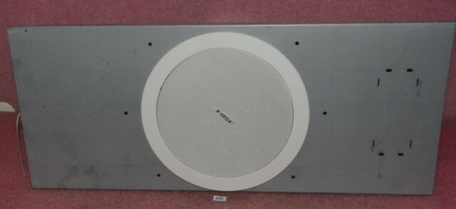 Bose FreeSpace DS 16F Loudspeaker With Bose PC-16 Enclosure.