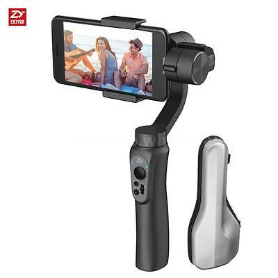 Wewow A5 3-Axis Handheld Gimbal Mobile Phone Video Stabilizer For phone&Camera