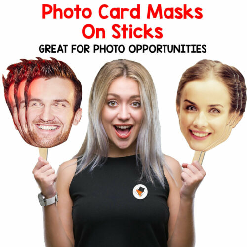 William Roache Ken Barlow Halloween Wholesale Card Face Masks