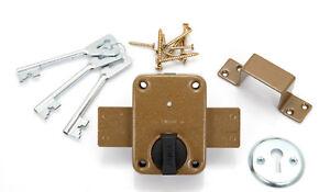 Screw-On-Lock-Box-Lock-Additional-Door-Lock-Additional-Lock-Knob-T-3