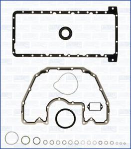 54137900 AJUSA Kurbelgehäuse für BMW Dichtungssatz