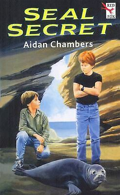 Seal Secret by Chambers, Aidan