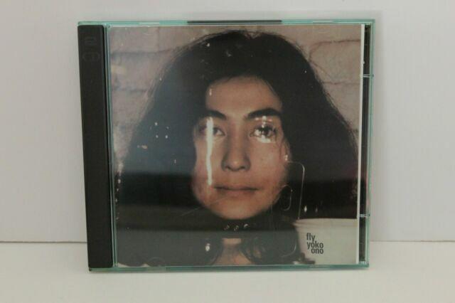 Fly By Yoko Ono Cd Jul 1997 2 Discs Rykodisc For Sale Online Ebay