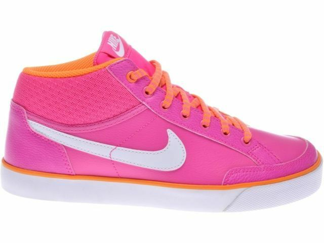 Nike Chaussures Femmes Capri High Top Mid Baskets baskets Lifestyle 580411-601