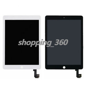 For-iPad-6-Apple-iPad-Air-2-A1566-A1567-LCD-Screen-Touch-Digitizer-NEW